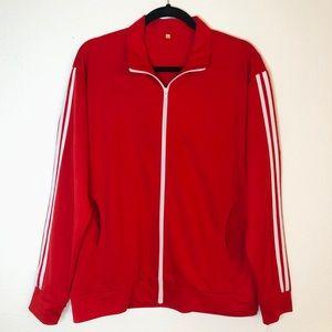 Unisex Track Suit Jacket